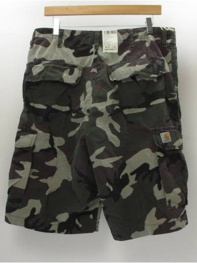 Optimized-Bonnaroo Shorts_Carhartt