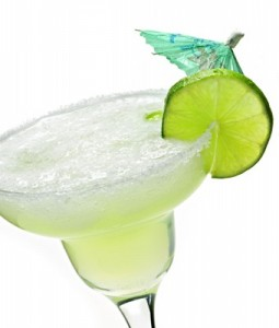 Drink MARGARITA