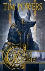 Les Voies d'Anubis Tim Powers sans dec'... elle n'est pas magnifique cette édition ?