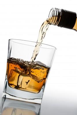 Dzieje amerykańskiej whisky