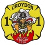 Croydon Volunteer Fire Company
