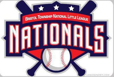 Bristol Township National Little League logo