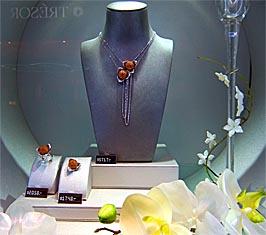 Singapore Fashion Jewelry