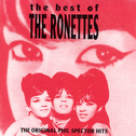 Cover of The Best Of The Ronettes