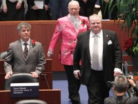 Ten Things About Rob Ford