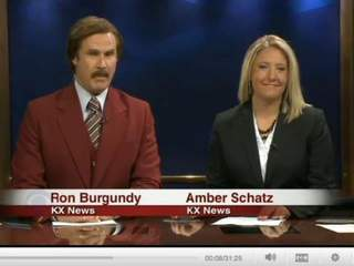 'Anchorman 2' attracts mixed reviews
