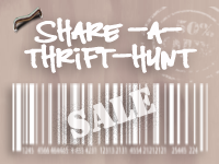 Share a Thrift Hunt Meme