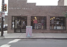 greenestreetconsignment outlet location
