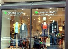 greenestreetconsignment store location