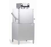 Champion commercial dishwashers