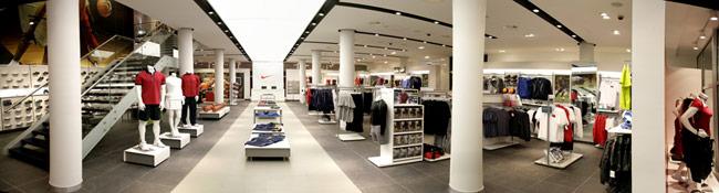 Nike Kıbrıs Mağaza