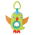 Little Birdie Treetop Friends Stroller Toy