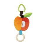 Sweet Apple Treetop Friends Stroller Toy