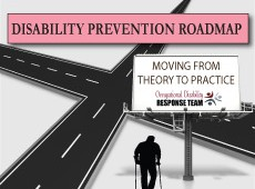 Disability-Prevention