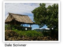 Awane Marine Park Picnic Hut