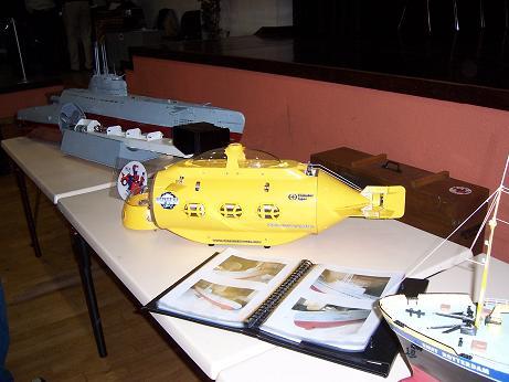 Maquette ondexpo2008