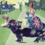 Live In London Hyde Park 12th August 2012 3 CD Set
