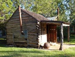 Buffalo Gap Historical Village