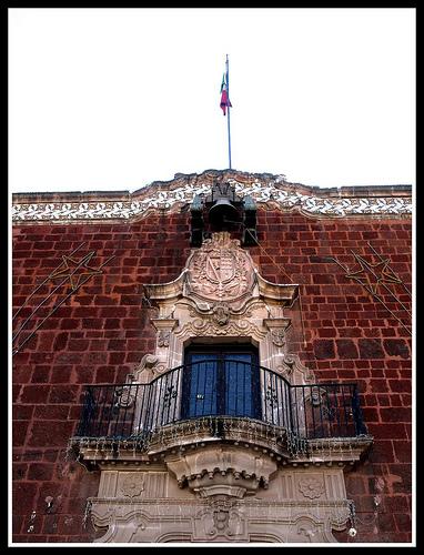 Palacio Municipal, Aguascalientes