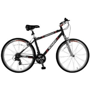 Schwinn Midmoor Men's Hybrid Bike Review