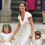 Pippa Middleton's top 5 looks of all time