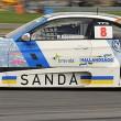 TTA Elitserien i Racing 12 maj, The Race Day!