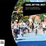 Good, Better, Best – The City of Copenhagen's Bicycle Strategy 2011-2025