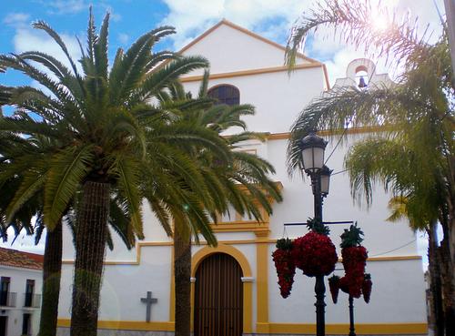Iglesia de San Sebastian (Alhaurín de la Torre)