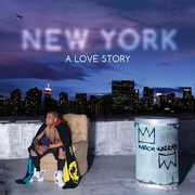 Mack Wilds New York: A Love Story  Album Cover