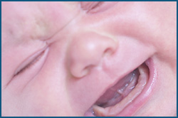 Newborn Colic and Crying