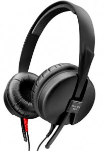 sennheiser hd25-1 II DJ headphones reviews