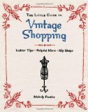 The Little Guide to Vintage Shopping