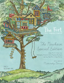 [ The Fort Issue 4 featuring Paperie Boutique ]
