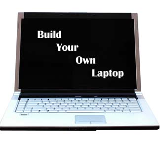 Build Your Laptop