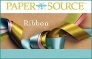 [Paper Source ribbon]