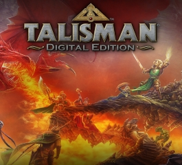 Legendary board game Talisman gets a great PC edition