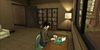 The Limits of Videogame Storytelling Reveal Themselves in <cite>The Novelist</cite>
