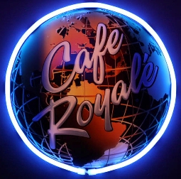 Cafe Royale is an upscale exotic nightclub, catering to a gentlemen's desire to be in the company of the most beautiful and glamorous women in the world. We offer a very exclusive and comfortable atmosphere for you and your guests.
