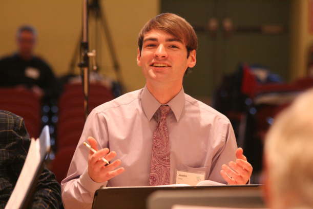 VPR Classical showcases student composers
