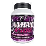 trec amino 4500 150x150 Aminokwasy proste