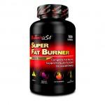 BioTech SUPER FAT BURNER 150x150 Spalacze tłuszczu