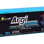 Olimp ARGI POWER 150x150 Boostery azotowe