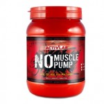 ActivLab NO MUSCLE PUMP 150x150 Boostery azotowe