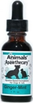 Animals Apawthecary Ginger Mint for Dogs and Cats