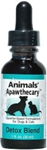 Animals Apawthecary Detox Blend for Dogs and Cats
