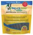 Ark Naturals Breath Less Brushless Toothpaste Medium To Large Dogs