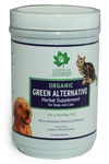 Animal Essentials Organic Green Alternative for Dogs and Cats