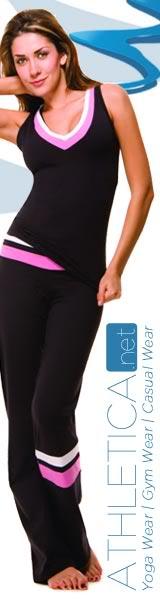 Athletica Clothing