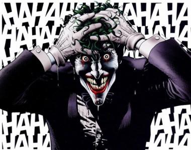The Joker - Killing Joke