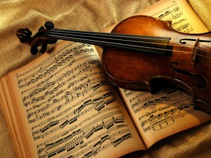 Concerto Competition for Youth - Strings